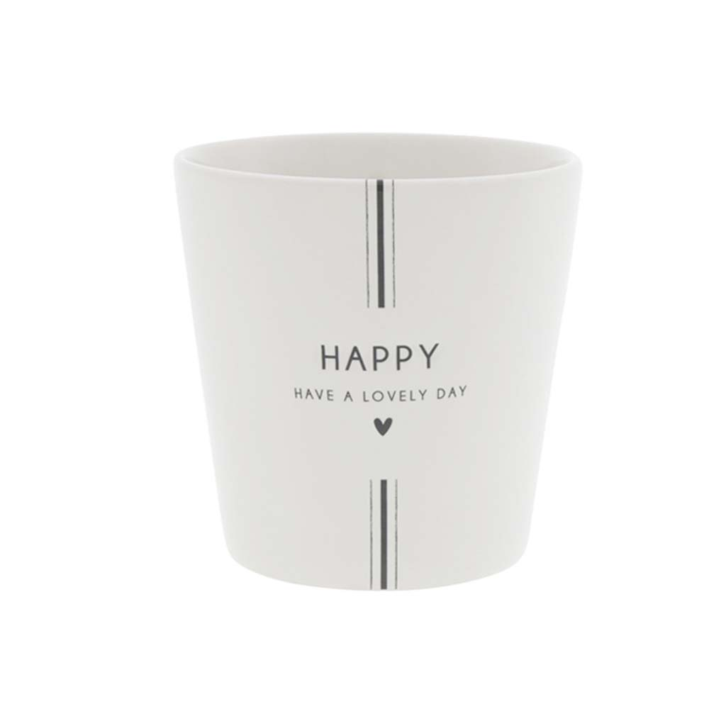"Bastion Collection – Becher ""Happy"""