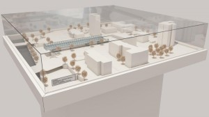 2012-12-25 architecture model