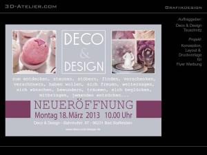 3D-Atelier - Grafikdesign 08b