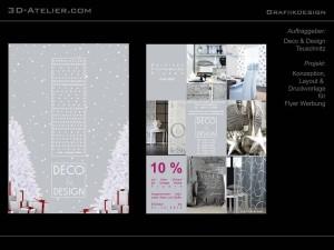 3D-Atelier - Grafikdesign 10b