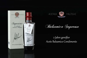 2015-12-23 Balsamico Aceto 200ml
